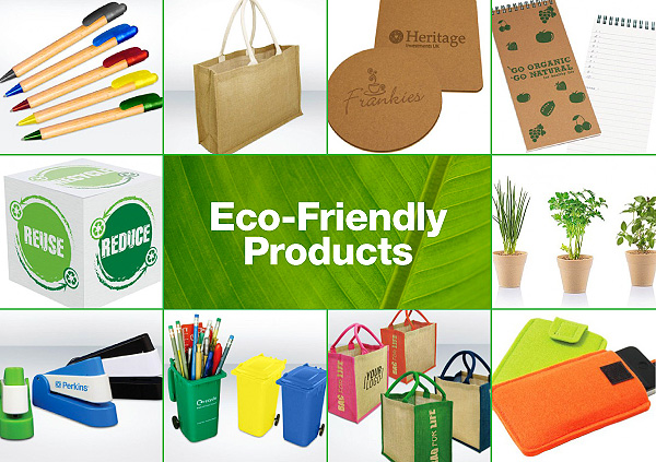 Clarion Latin America | Eco-Friendly Products