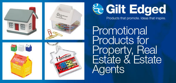 real estate promotional giveaways