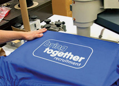 Heating Transfer Printing
