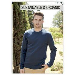 Sustainable & Organic - Workwear