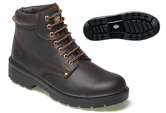 Dickies Antrim Boot