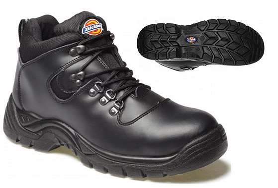 Dickies Fury Boot