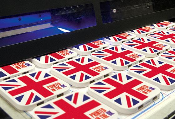 Digital UV Print