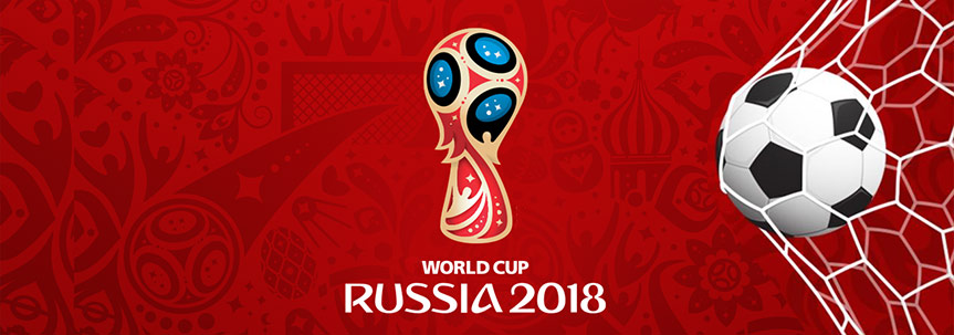 005468c2d69 Summer 2018 brings the most highly anticipated event of the year – the Football  World Cup in Russia. This is the perfect promotional marketing opportunity  ...