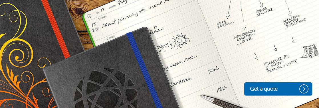 myNo Journal
