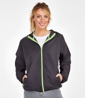 SOL'S Unisex Shore Windbreaker Jacket