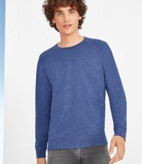 SOL'S Studio French Terry Raglan Sweatshirt