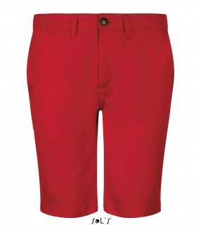 SOL'S Jasper Bermuda Chino Shorts