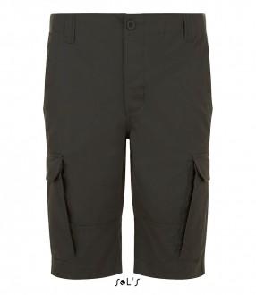 SOL'S Jackson Bermuda Shorts
