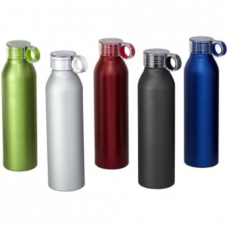 Grom 650ml Sports Bottle