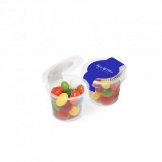 Mini Eco Pot - Jelly Beans
