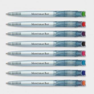Litani Recycled Bottle Pen