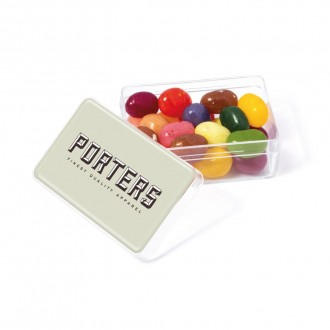 Midi Rectangle Pot - Jelly Beans
