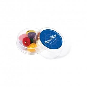 Mini Round Pot - Jelly Beans