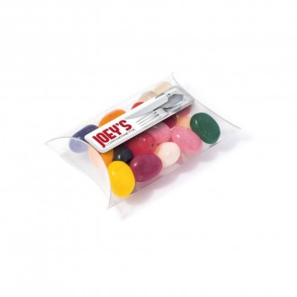 Small Pouch - Jelly Beans