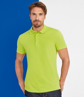 SOL'S Spring II Heavy Cotton Pique Polo Shirt