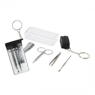 Seki Portable Manicure Set