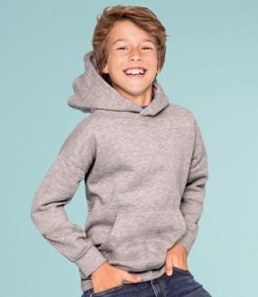 SOL'S Kids Slam Hooded Sweatshirt