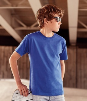 Russell Kids Slim T-Shirt