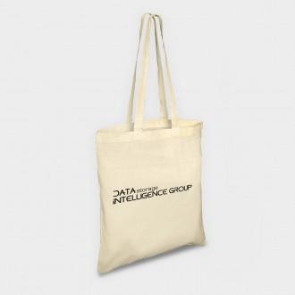Portobello Cotton Shopper Long Handle