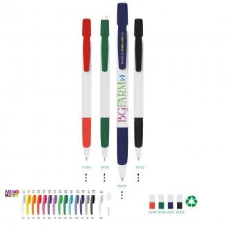 BIC Media Clic Grip Ecolutions Mechanical Pencil