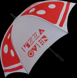 Fibrestorm Auto Umbrella