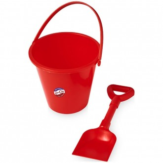 Finn Beach Bucket and Spade