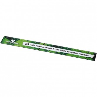 Terran Recycled Plastic 30cm Ruler