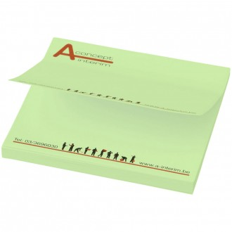 Sticky-Mate Sticky Notes 75x75