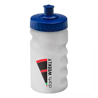 Finger Grip Sports Bottle 300ml