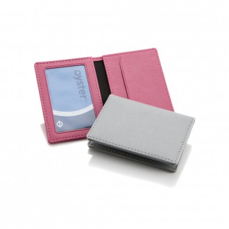 Deluxe Travel Card Case