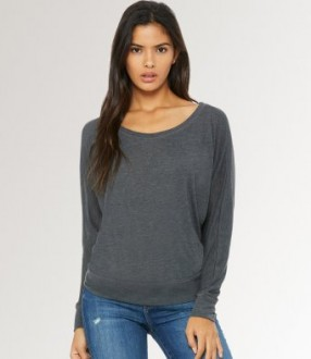 Bella Flowy Long Sleeve T-Shirt