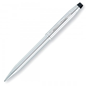 CROSS Century II Lustrous Chrome Ball Pen