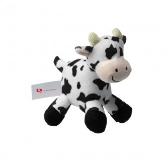 Jolly Cow Soft Toy