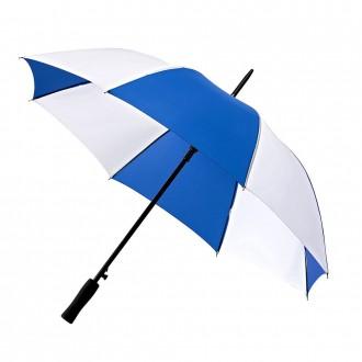 Budget Walker Striped Umbrella