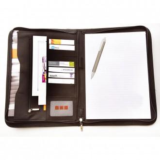 Clio Zip Conference Folder