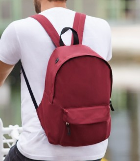 SOL'S Rider Backpack