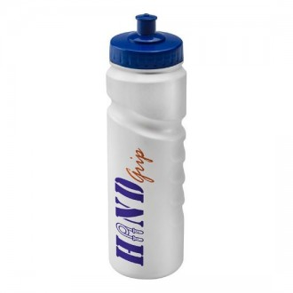 Finger Grip Sports Bottle 750ml