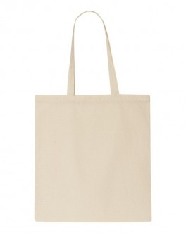 10oz Natural Cotton Canvas Bag