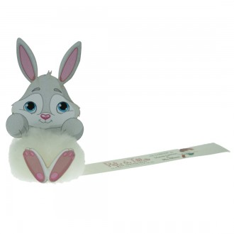 Fun Animal Ad-Bugs - Rabbit
