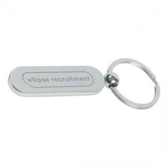 Neptune Key Ring
