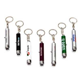 Projector Torch Key Chain