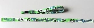 Festival Wristbands - Woven