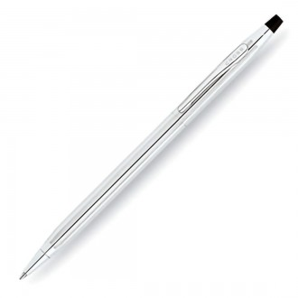 CROSS Classic Century Lustrous Chrome Ball Pen