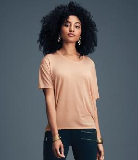 Anvil Ladies Freedom T-Shirt
