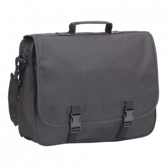 Higham Laptop Messenger Bag