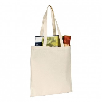 Leybourne 5oz Cotton Tote Bag