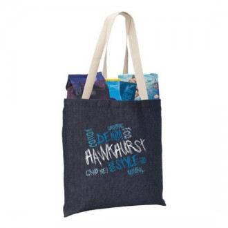 Hawkhurst 8oz Cotton Denim Tote