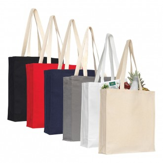 Aylesham 8oz Shopper Tote Bag
