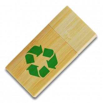 Eco Bamboo USB Stick